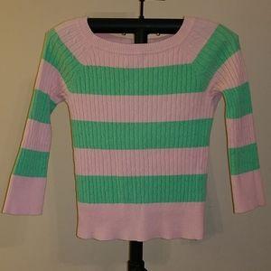 Mossimo scoop neck sweater